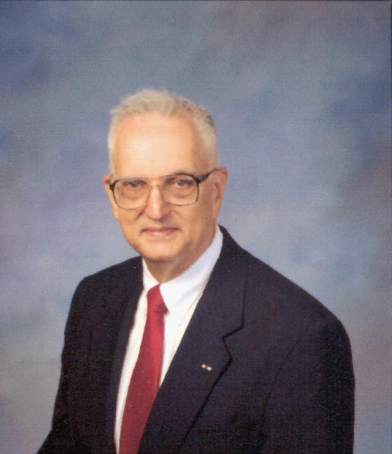 Frederick S. Roland