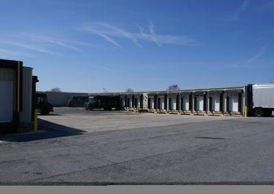UPS (United Parcel Service) – Avon Site