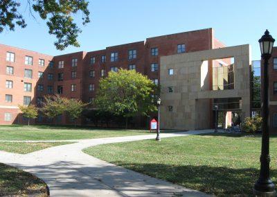 Warren/Franklin Hall